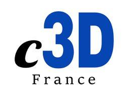 c3D France