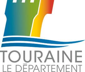 Partenaire Conseil Départemental d'Indre-et-Loire 37
